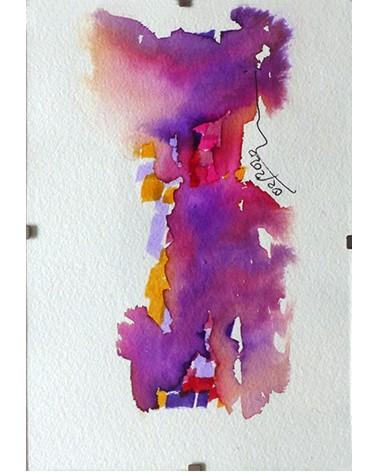Pintura abstracta Excelsa